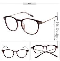 Unisex Classic Fashion Men&Women's Retro Clear Nerd Glasses Brand Designer For Optical Eyeglasses Frames Vintage oculos de grau