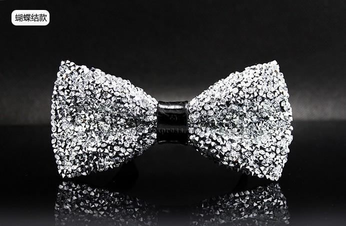 Мужской галстук 123 BT06