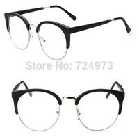 Fashion cat eye design women outdoors vintage eyeglasses frames,unisex men optical lighter eyewear glasses frames