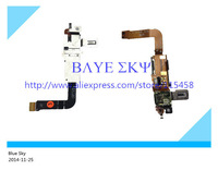50Pcs/lot Sensor flex for iphone 3g, 3gs sensor flex cable with free shipping by DHL