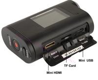 Original SJ3000 Diving 50M Waterproof Wireless Remote Control Camcorder DVR Sport Action Camera Best Christmas gift