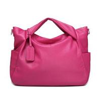 Fashion Women Ladies Designer Genuine Leather Bag Crossbody Shoulder Satchel Bag Handbag Tote