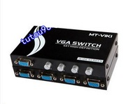 New Original for Maxtor 15-4ch 4 vga switcher sharing device 4 1 hd widescreen  Consumer Electronics  RU Br Free shipping