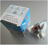 For Osram 64634 Xenophot HLX ERF 15V 150W GZ6 35 A1/232 Dichroic 51mm Lamp Lampa Free Shipping