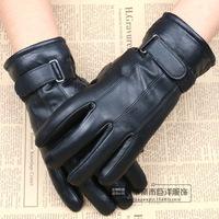 JJQ410 women Genuine Leather . Female Stitching. Sheepskin leather gloves. Ms. Gloves. Super soft inside