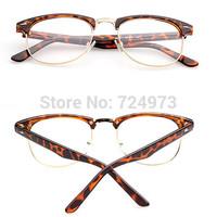 Vintage style hot sale outdoors fashion men women eyeglasses frames of designers brand/optical eyewear spectacle frame