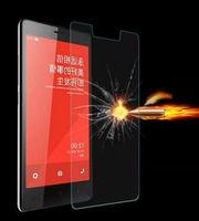1PC For Xiaomi Hongmi Note Amazing Nano Anti-Explosion Tempered Glass Screen 2.5D 9H Protector Film High Quality Free Shipping