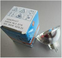 5pcs/Lot For Osram Xenophot 64634 HLX EFR 15V150W GZ6,35 A1/232 50H Microscope Endoscope Light Source