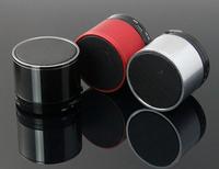 New Mini S10 Bluetooth Speakers Portable Wireless Speaker Player Speaker Bluetooth Handsfree transfer songs