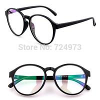 Korea fashion design hot sale vintage round shape outdoors eyeglasses frames/optical unisex designers brand glasses frame