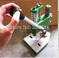 Manual Punching Machine for Plastic