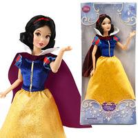 2014 dsn Store Classic Princess Snow White Doll 12'' NIB