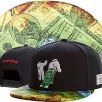 2014 Snapbacks Hats lot Cayler & Sons Snapbacks hats adjustable leopardCaylerSonsSnapback strapback hat embroidered Basball cap