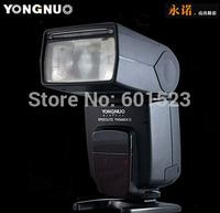 Free shipping Yongnuo YN-568EX II TTL Master High Speed Sync 1/8000s Flash Speedlite for Canon