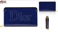 2014 hot sell women's design wallet fashion ladies' female zipper coin purse clutch bag mobile phone holder