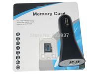 4in1 memory card Micro SD card 32gb 64GB class 10 micro sd 8GB 16GB Flash TF CARD +SD transfer adapter+card reader