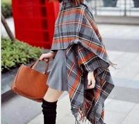 Warmer Winter Fashion Scarf Style Women Girl's Shawl Wrap Stole Lady Neckerchief S01002