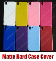 High Quality Hybrid Plastic Hard Case Cover For HTC Desire Eye Free Shipping FEDEX DHL EMS CPAM SGPAM