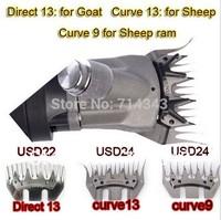 #Electric sheep shears 6 Speed / gears Clipper With Toolbox, Sheep Shearing machine, Sheep shear tool