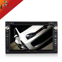 2 Din Android 4.2 Car DVD GPS Navigation For Volkswagen Passat MK5 Jetta Polo Bora Jetta Golf+3G+DVD Automotivo VW Car Styling
