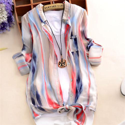 Женские блузки и Рубашки Topcool Fashion Blusas Femininas Roupas TCAW0004 женские блузки и рубашки cool fashion 16 s xxxl t blusas femininas tc0099