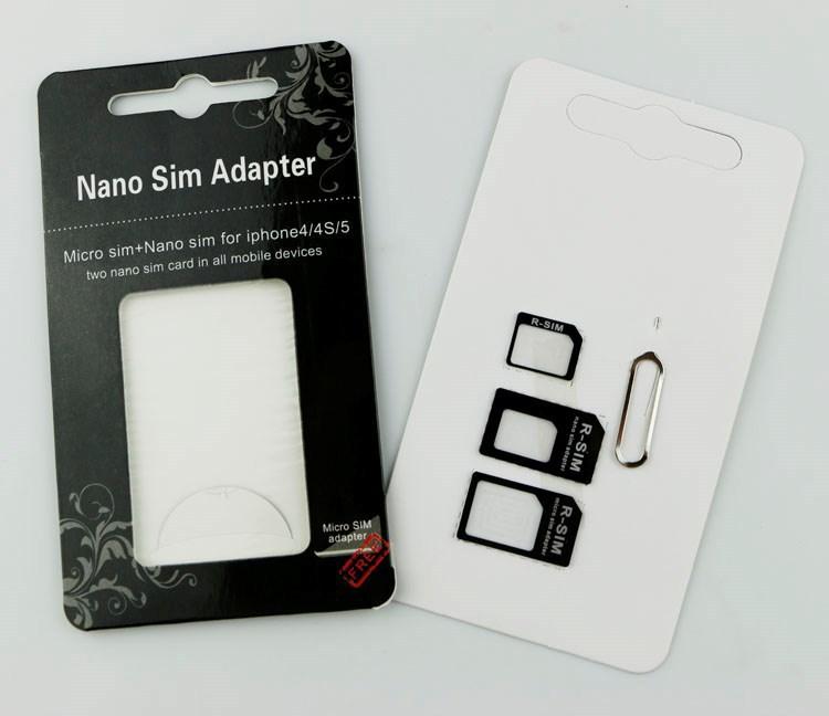 Адаптер для SIM-карты New