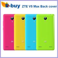 "Original ZTE nubia v5 max back cover case multi color for nubia v5 max 4G cell phone 5.5""screen display"