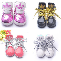 new sale baby boy/girl shoes baby first walkers children soft soled brand shoes PU sport sneakers kids shoes 1pair free shipping