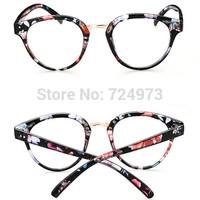 Vintage design hot sale unisex fashion outdoors optical glasses frames/Europe America designers brand eyeglasses frame