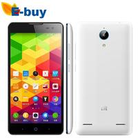 Original ZTE V5s V5 MAX 4G FDD LTE Mobile Phone MSM8916 64-bit Quad Core WCDMA Dual SIM HD IPS 13MP 2G RAM 16GB ROM GPS ZTE V5S