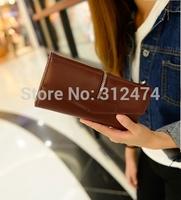 Vintage women wallet women clutch free shipping