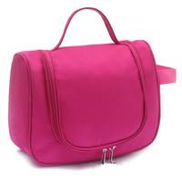 Wash bag male toiletries bag women's supplies cosmetic travel bag waterproof wash bag tourism supplies