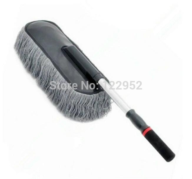 Clean auto supplies,Washing tools ,Telescopic vehicle brush(China (Mainland))