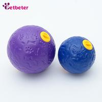Attractive Dog Chasing Ball Dog Feeding Ball Pet Supplies