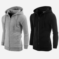 Freeshipping 2014 long sleeved special man solid hoodie,new style high quality hoody sweatshirts 39
