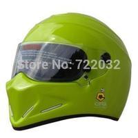 StarWars yohe FRP motorcycle helmet ATV - 4 Star Wars a pig