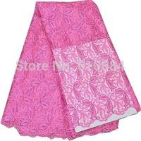 guipure lace,2 colors cord lace, 5yards/pc, 7079-4