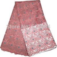 guipure lace,2 colors cord lace, 5yards/pc, 7078-2