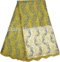 guipure lace,multicolor cord lace, 5yards/pc, 7079-8