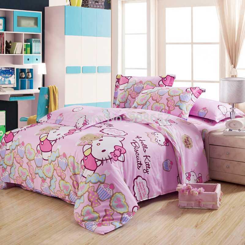 Popular Cute Full Size Bedding for Girls-Buy Cheap Cute Full Size ...