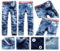 2014 new Brand fashion casual men jeans