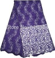 guipure lace,2 colors cord lace, 5yards/pc, 7079-5