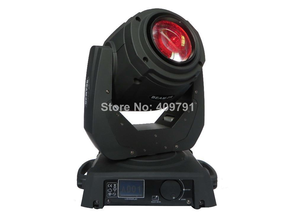 Free shipping 5Pcs/Lot 2014 new 2r moving head beam spot light,120W moving head beam light,2R Beam moving head light,christmas(China (Mainland))