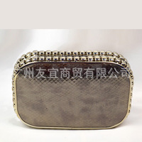 New Arrival Luxury Style Clutch Evening Bag High Quality Party Hard bag For Women