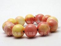 Free Shipping Ceramic Bracelet 10mm 12mm 16mm diameter DIY Ceramic Beads