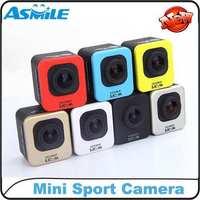 "Original SJCAM M10 WIFI Standard Waterproof Novatek NTK96650 12MP Sport Camera mini Camcorders HD Camera 1.5"" LCD 1080P"