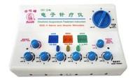 Electro-acupuncture device piquada 6 sdz-ii electronic instrument