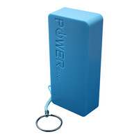 OEM high quality 2600mAh perfume power bank for any type phone.Universal Battery Charger,super fast mobile phone charger