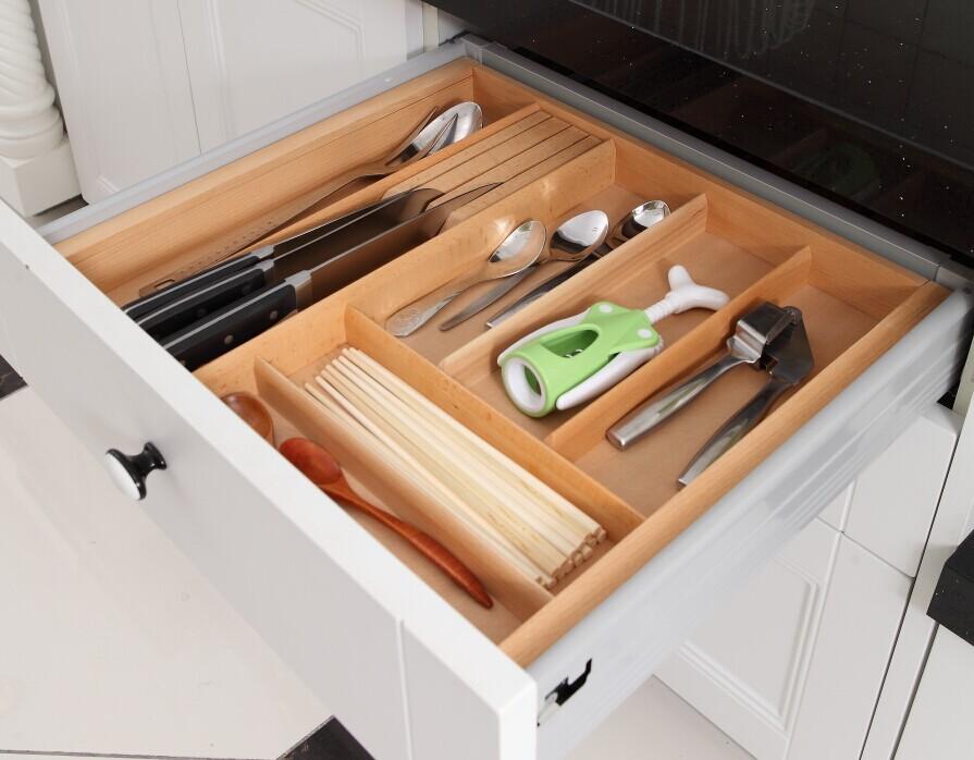 Organisateur de tiroir promotion achetez des organisateur for Organisateur tiroir cuisine