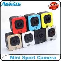 newest popular1.5 inch Ultra HD screen SJCAM M10 mini waterproof digital bicycle camera for M10